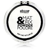 MISS COP Mat & Fix Poudre Matifiante