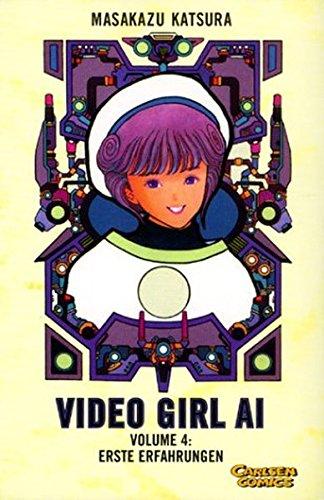 Video Girl AI 04.