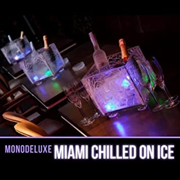 Miami Chilled On Ice