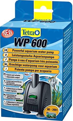 Tetra WP Pompa per Acquari di 80-200 L