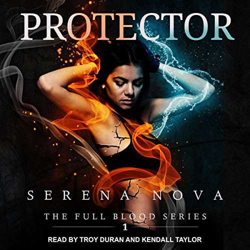 Protector Audiobook By Serena Nova cover art