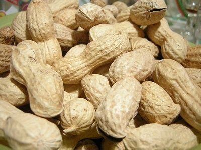 Aceite de cacahuete orgánico sin refinar 100% Pure 8oz