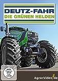 Deutz-Fahr - Die grünen Helden [Alemania] [DVD]