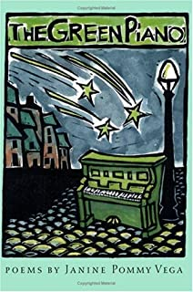 The Green Piano: Poems