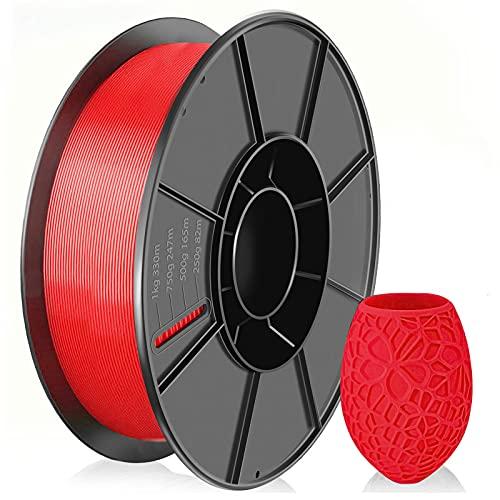iMetrx Filamento PLA+/Plus de 1,75 mm (1 kg) para impresoras 3D y bobinas de lápices 3D