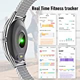 Zoom IMG-1 smartwatch donna uomo hopofit hf05