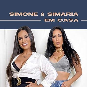 Simone & Simaria Em Casa