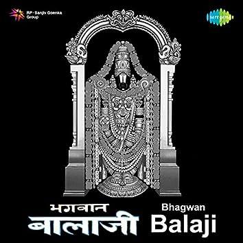Bhagwan Balaji (Original Motion Picture Soundtrack)