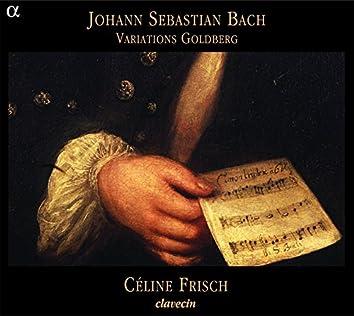 Bach: Variations Goldberg
