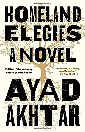 Image of Homeland Elegies: A Novel