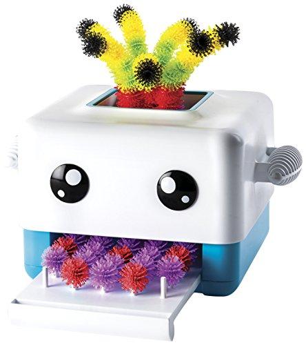 Bunchbot, Kreative Aktivität Ohne Miscelanea bunt
