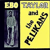 Ebo Taylor & the Pelikans [12 inch Analog]