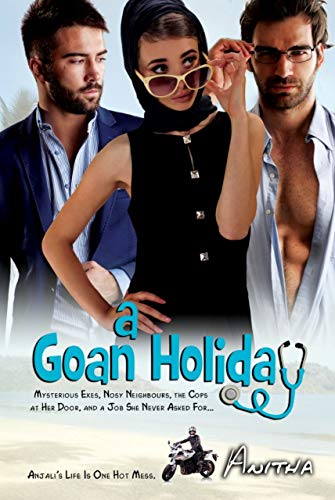 A Goan Holiday by Anitha Perinchery ebook deal