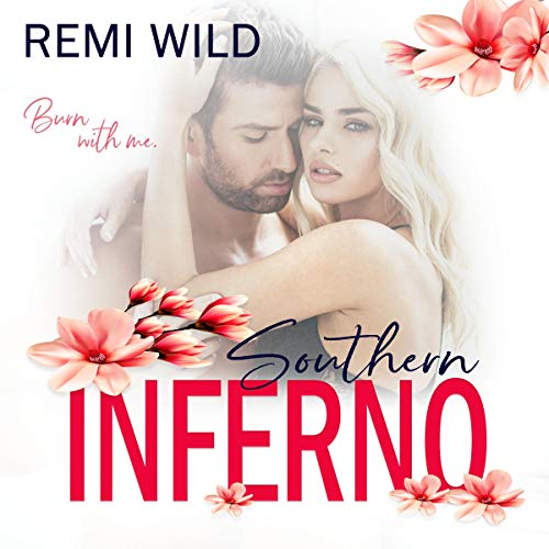 Southern Inferno audiobook cover art