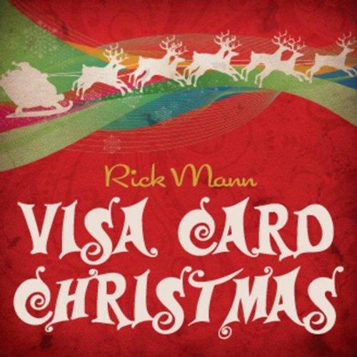 Visa Card Christmas