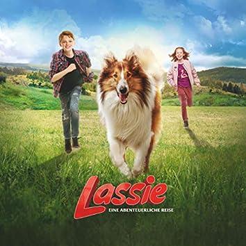 """All the World (from """"Lassie: Eine Abenteuerliche Reise"""")"""