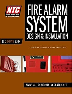 NTC-BROWN NTC Brown Book, Fire Alarm Systems Design and Installation by Charles Aulner (2009-11-06)