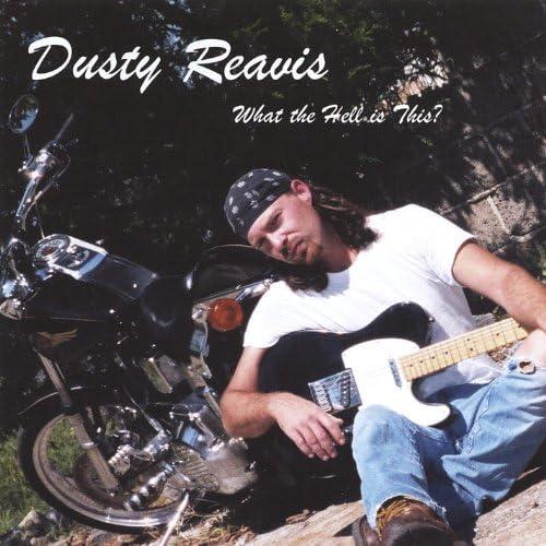 Dusty Reavis