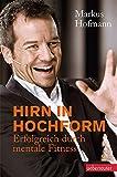 Expert Marketplace -  Markus Hofmann - Hirn in Hochform NA