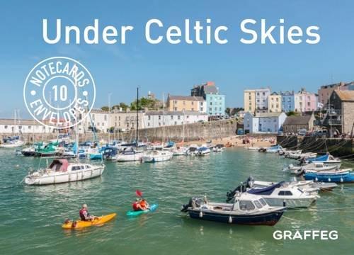 Under Celtic Skies Notecards