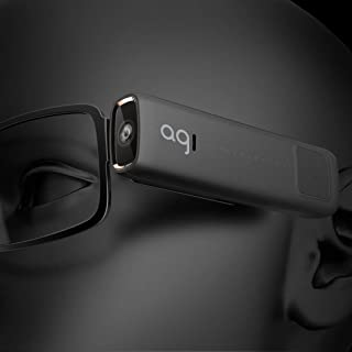 New Intelligent Glasses high Definition Outdoor Sports Video Tape with Bluetooth Headset WiFi for Mobile Live Glasses (Col...