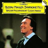 Mahler: Symphony No. 1 by Claudio Abbado (2011-05-11)