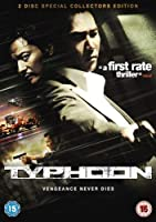Typhoon [Special Collector's Edition] [Import anglais]