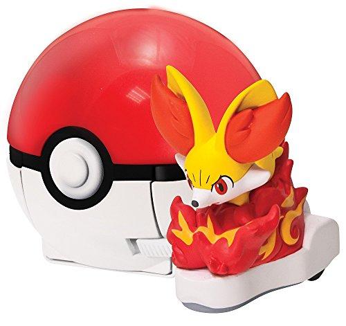 Bizak Pokemon - XY Rapid Attackers - Fennekin 30698028