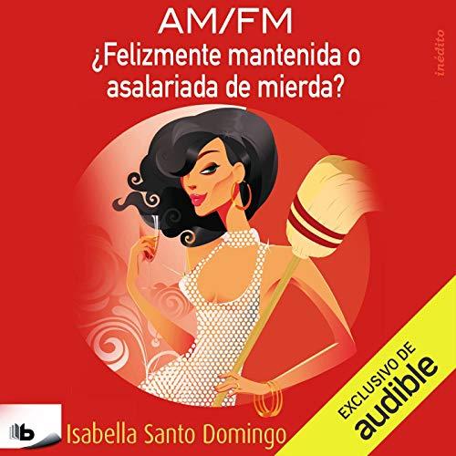 Diseño de la portada del título AM/FM (Edición en español)