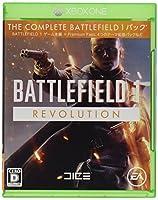 バトルフィールド 1 Revolution Edition - XboxOne