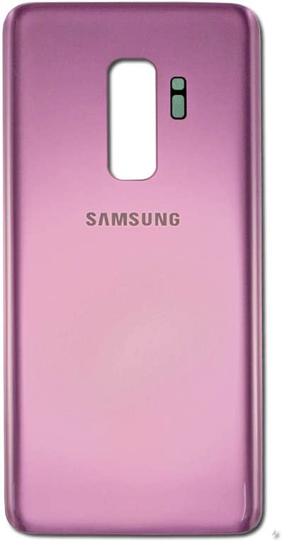 2 Pack Back Glass for Samsung Galaxy - + S9 Purple Max 70% OFF Store Plus Lilac