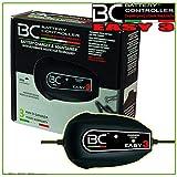 BC Easy3 Ladegerät + Ladegerät, für Motorroller, hergestellt in Italien
