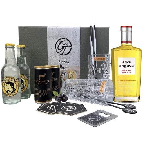 Ungava Gin & Tonic Geschenkeset