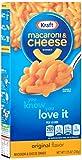 Kraft Macaroni & Cheese - 206 gr