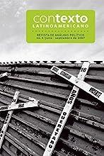 Contexto Latinoamericano no.4: julio-septiembre 2007