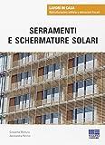 Serramenti e schermature solari...