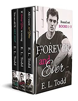 Forever and Ever Boxed Set: Books 1-3 by [E. L. Todd]