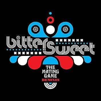 The Mating Game Remixes  (Digital EP)