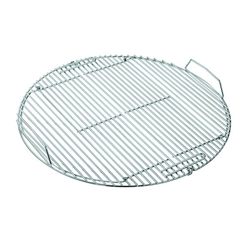 Rösle 25837 Grillrost für Rösle Gas-Kugelgrill, silver, 60 cm