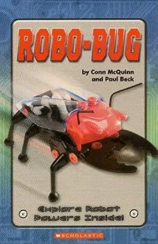 Robo-Bug 0439830915 Book Cover