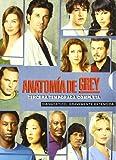 Anatomía De Grey -  Temporada 3 [DVD]