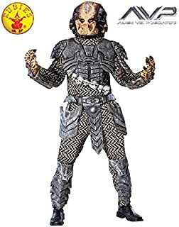 predator costume for adults