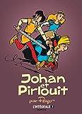 Johan et Pirlouit - L'Intégrale - Tome 1 - Johan et Pirlouit, L'Intégrale tome 1 (1952-1954) (réédi