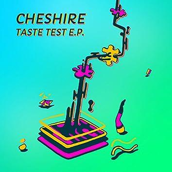 Taste Test EP