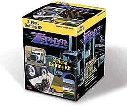 Zephyr 8 Piece Buffing Kit