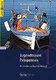 Jugendtraum Peloponnes: Mit dem Caravan durch Griechenland (Leserbuch)