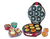 Zoom IMG-2 ariete 188 muffin cupcake