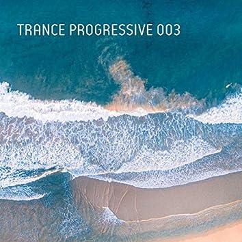 Trance Progressive 003