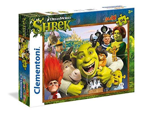 Clementoni 24046.3–Puzzle