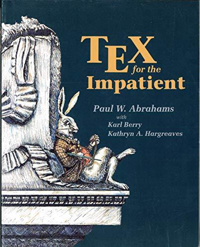 Tex for the Impatient